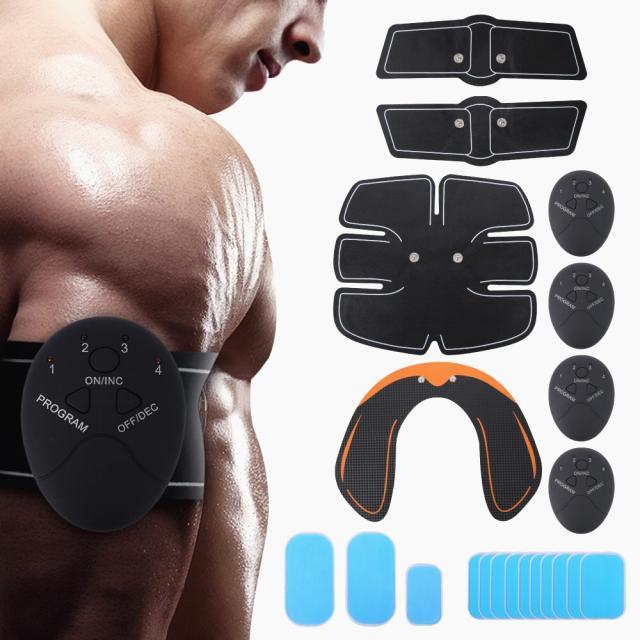 Вибромассажер для похудения