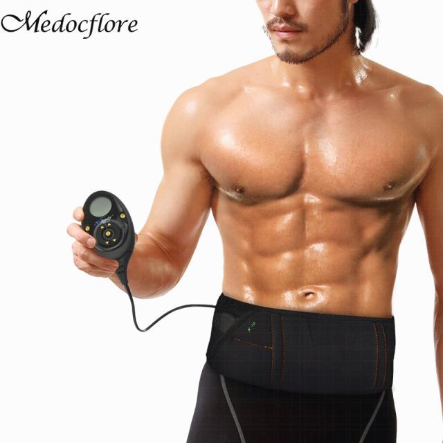 muscle stimulator|slimming massage beltems muscle stimulation